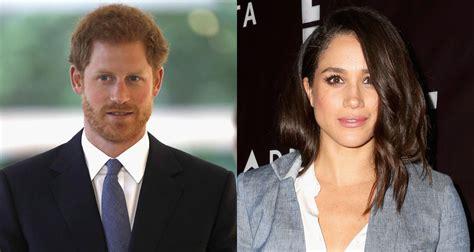prince harry s girl friend prince harry s girlfriend meghan markle reportedly