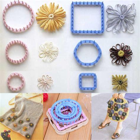 telaio per creare fiori kit telaietti telaio per creare fiori diy di fili ebay