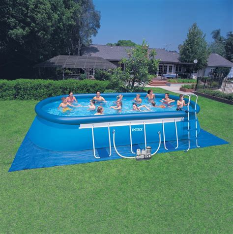 Solar Blankets For Inground Pools by 2015 Outdoor Plastic Intex Swimming Pools For Sale