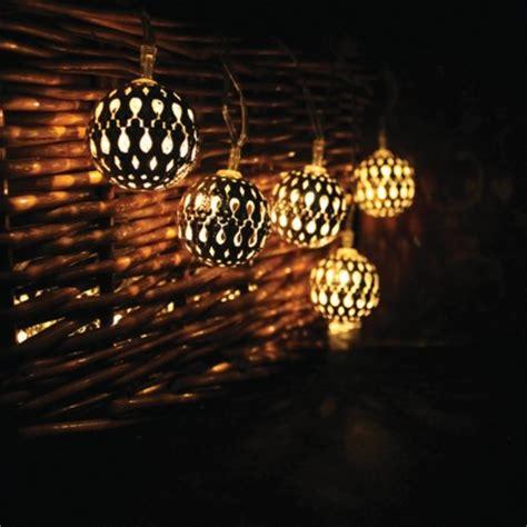 solar lantern string lights solar metal lantern lights