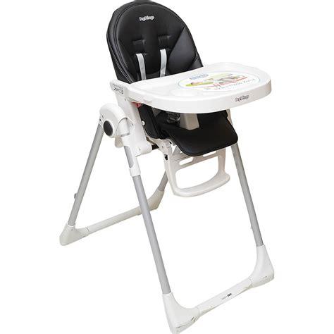 chaise haute prima pappa zero 3 test peg perego prima pappa zero 3 chaises hautes pour