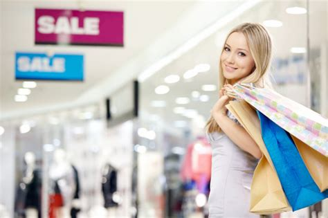 The Times Goes To The Mall by Shopping 5 Tips To Save Money At The Mall