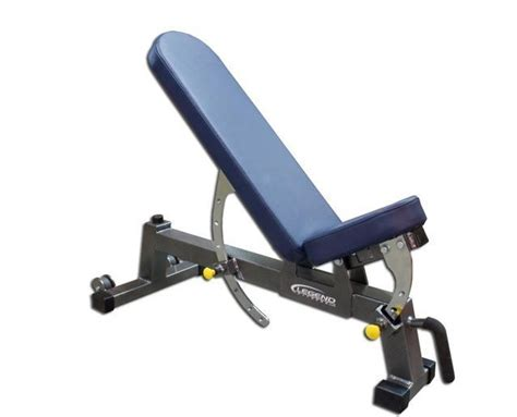 body beast bench top of the line legend 3 way utility bench