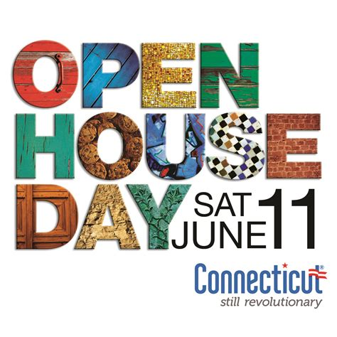 Open House Day 2016 Connecticut Historical Society