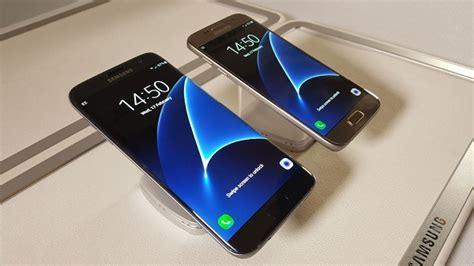 comparativa samsung galaxy  edge  iphone