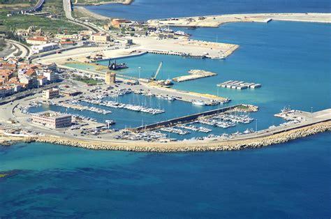 sardegna porto torres marina de porto torres in porto torres sardinia italy