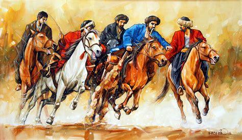 historical art in pakistan