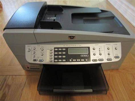 Printer Hp Officejet 6310 All In One hp officejet 6310 all in one printer orleans ottawa