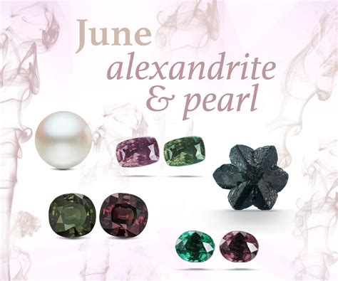 Pearls Gemstone Of June by What S Your Birthstone See Its Meaning And History