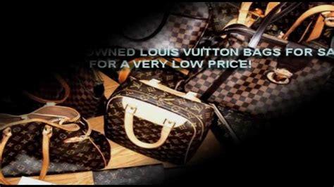 luxurylanacom 100 pre owned authentic louis vuitton pre owned 100 authentic louis vuitton bags for sale youtube