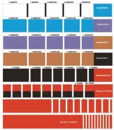 jiu jitsu belt colors academy