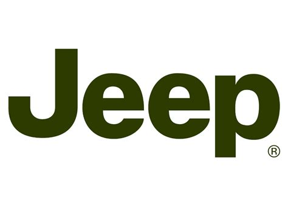 jeep car logo redirecting