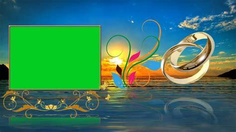 Free Wedding Animation Background by Beautiful Wedding Animation Background Cool Green