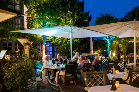 gartenlokal frankfurt hotel restaurant frankfurt am west bad homburg bad vilbel