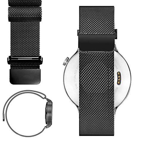 Milanese Magnetic Loop Stainless Steel 20mm Gear S2 Classic R732 20mm magnetic milanese loop stainless steel magnet