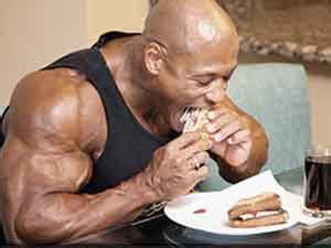 alimentazione bodybuilder mangiare per crescere linee guida per impostare la dieta