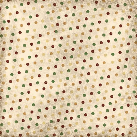 How To Make Digital Scrapbook Paper - grannyenchanted paper quot aged dots quot free digital