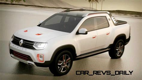 duster renault 2014 2014 renault dacia duster oroch