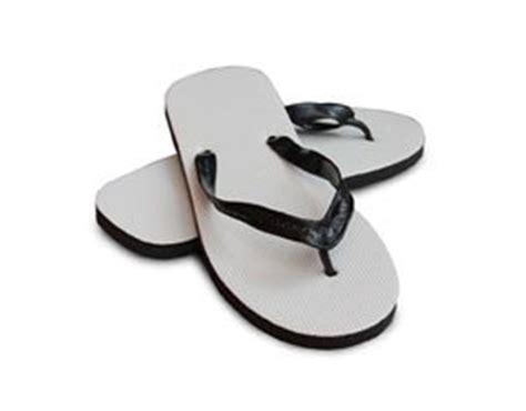 shower shoes black zories supplies