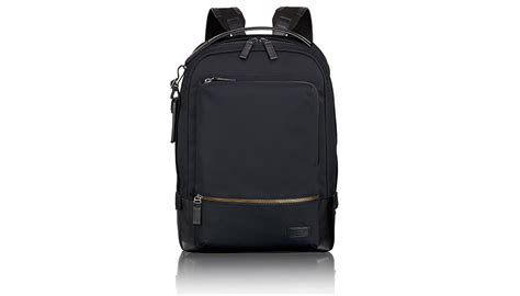 Tumi Harrison Backpack Tumi Ransel Harrison Premium Quality tumi s harrison collection best for executives robb report singapore