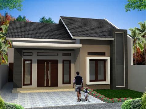 desain rumah sederhana elegan seputarinfoproperti