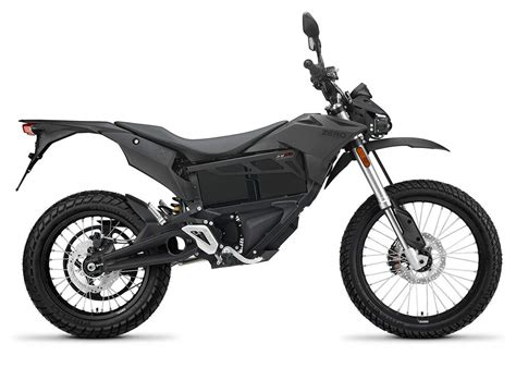 Zero Motorrad 125 by Zero Fx