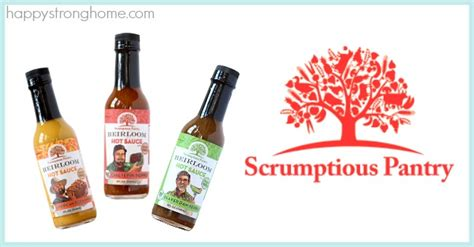 Scrumptious Pantry and organic picnic foods