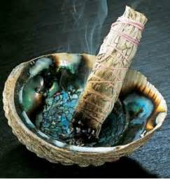 How To Smudge A House by Flourishing Lotus Moon Releasing Ceremony