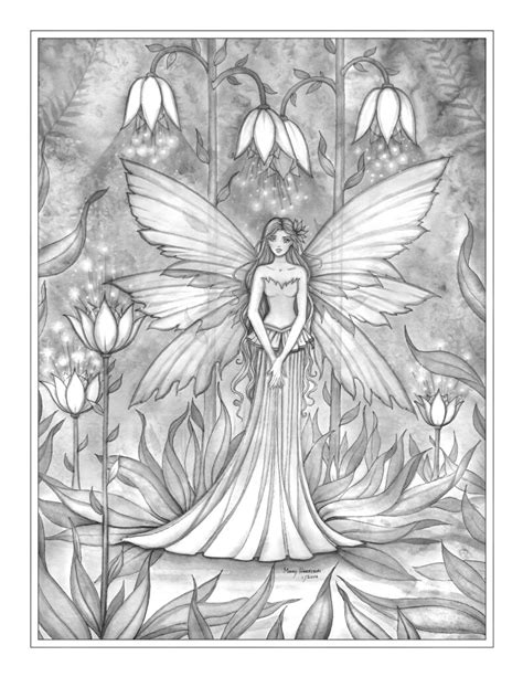 grayscale coloring free grayscale coloring page by molly harrison