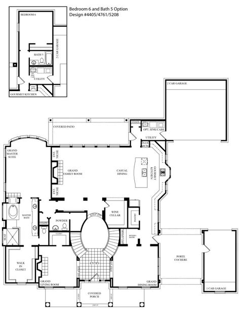 grand homes floor plans woxli