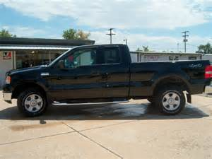 2004 Ford F150 Supercab 2004 Ford F150 Xlt Supercab 4 215 4 Auto Selling