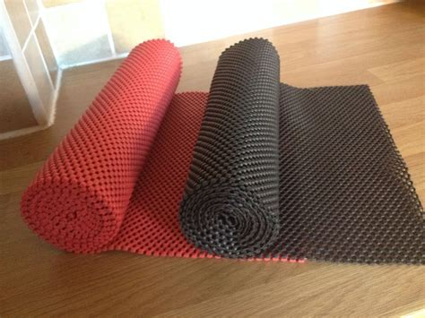 Kitchen Liners For Drawers by Anti Slip Kitchen Liners Non Slip Mat Roll Drawer Liner