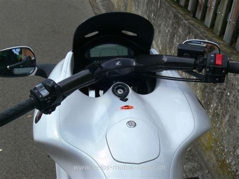 Motorradhandel Amriswil by Motorrad Occasion Kaufen Honda Nsa 700 A Dn 01 Abs Velos