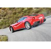 Ferrari F12 Berlinetta Review  Evo