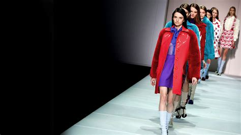 catwalk analysis covering essential trends from