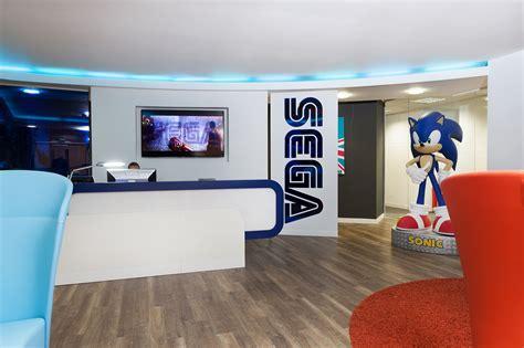 Gvsu Mba Office by A Look Inside Sega S Office Officelovin