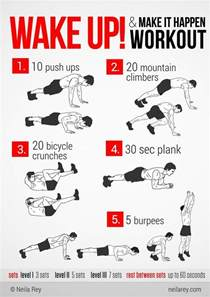 workouts that don t require equipment by neila 46