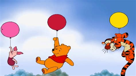 luxury what color is winnie the pooh 3 and piglet