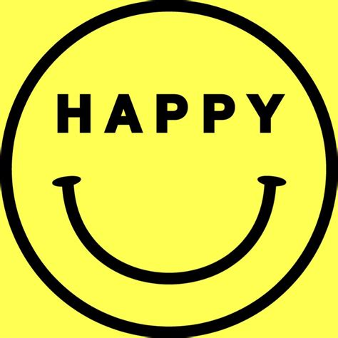 h a p p y a band happy twitter