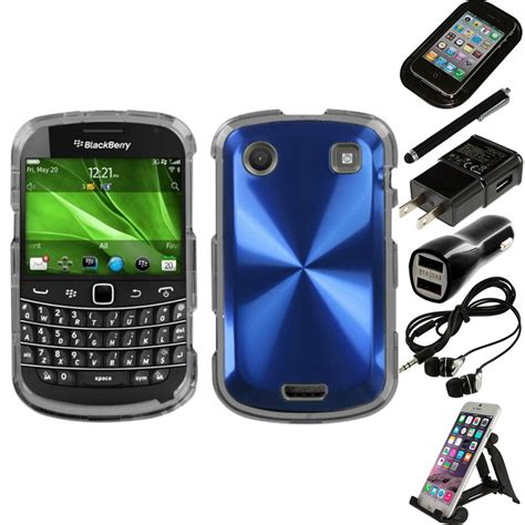 Casing Hp Blackberry Onyx for blackberry bold touch 9900 9330 aluminum armor slim accessories ebay