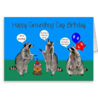 groundhog day birthday groundhog day askideas