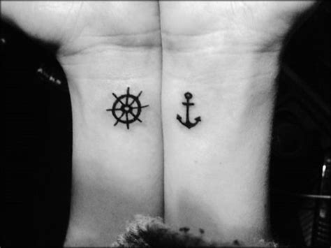 small anchor tattoos for women friend tattoos 22 small anchor tattoos for