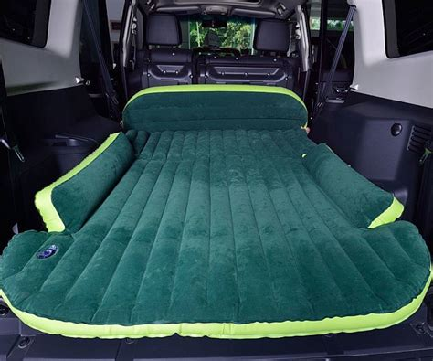 inflatable bed for car inflatable car inflatable carmodel inflatable cargarage