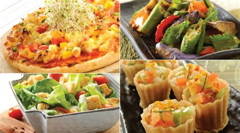 secret recipe vegetarian restaurant savour nutritious yet delicious meals at these vegetarian