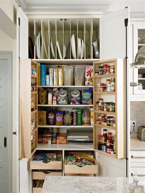 25 best ideas about built in pantry on built