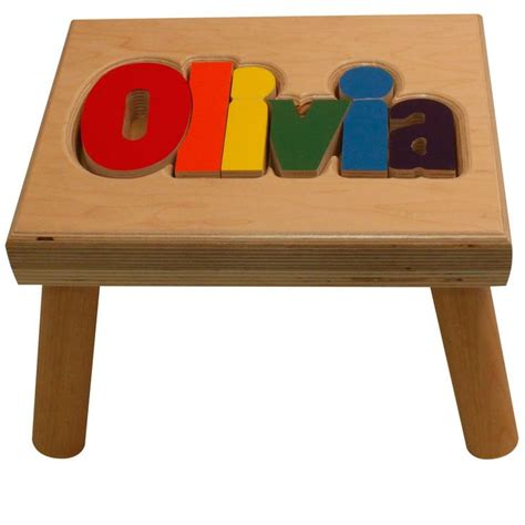 Personalized Baby Gifts Step Stool by 120 Best Every Child Needs A Step Stool Images On