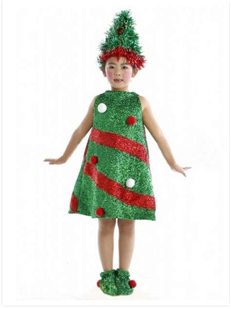 pattern christmas tree costume christmas tree costumes for men women kids parties