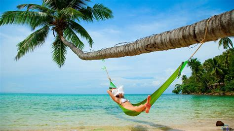 Hammock Holidays tropical pictures wallpapers wallpaper cave