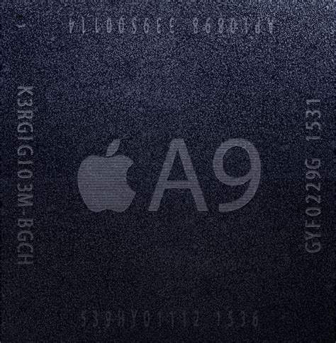 apple a9 apple a9 vs qualcomm snapdragon 820 two top soc chips
