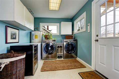 Modern Laundry Room Decor 6 Essential Laundry Room Ideas